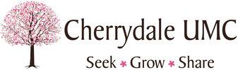 Cherrydale UMC Logo